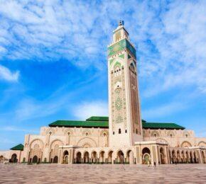 Marrakech To Casablanca Day Trip