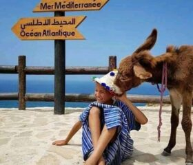 4 Days From Tangier To Marrakech