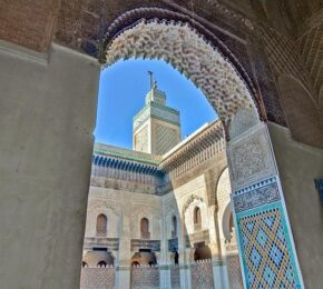 1 Day Trip From Marrakech To Casablanca