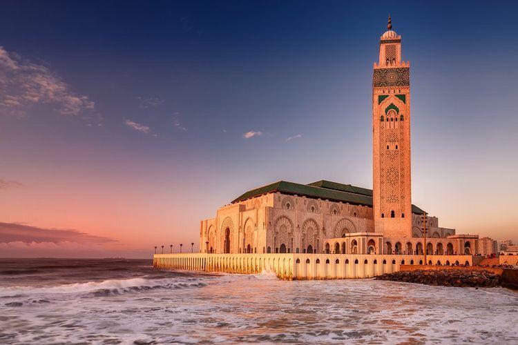 Circuits Patrimoine Juif Maroc