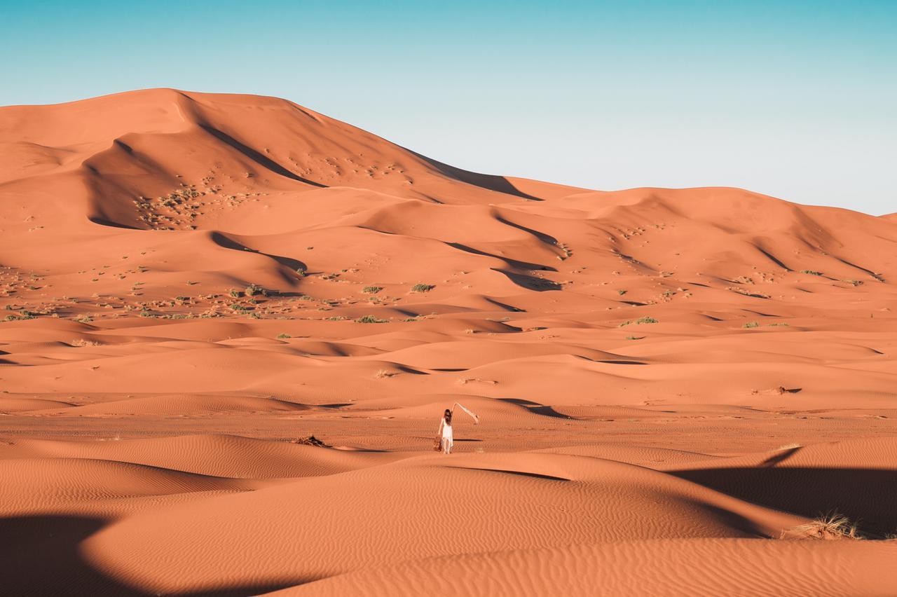 Merzouga Tours, Maroc Tours Privés