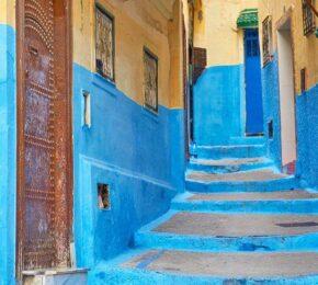 Tangier Tour - Morocco Trip