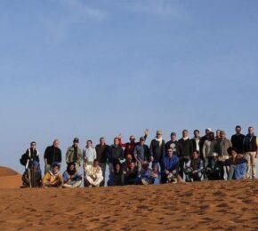 Merzouga Tours - Tour privato del Sahara nel deserto - Vacanze in Marocco