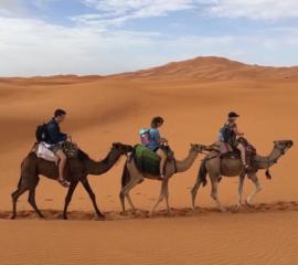 Tour privato del deserto del Marocco - Tour del deserto